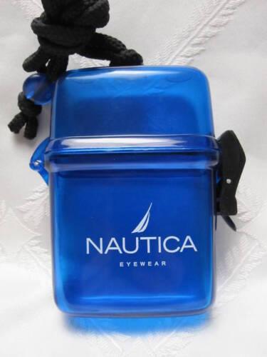 Nautica Waterproof Neck Tote