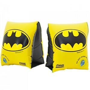 DC-Super-Heroes-Batman-Armbands-2-6-Years-Swim-Training-Aid