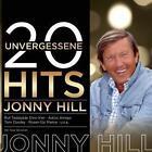 20 unvergessene Hits von Jonny Hill (2015)