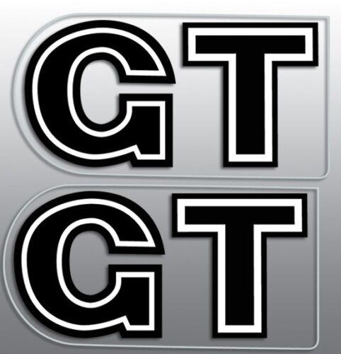 """1978-1980 YAMAHA GT 80 LARGE /""""GT80/"""" DECAL"""