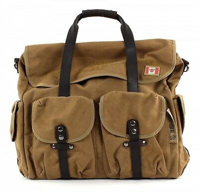 Camp David Borsa Da Viaggio Rocky Mountain Weekender Sand