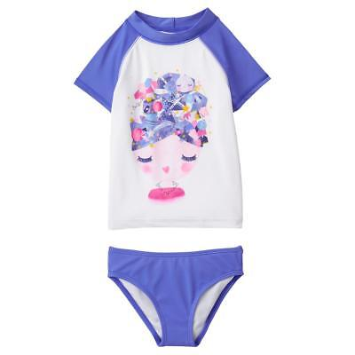 GYMBOREE Swimsuit Bathing Suit Cover up NWT$32.95