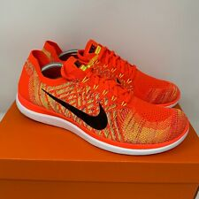 Nike 4 0 Flyknit Running Shoes 717075 Was Size 13 For Sale Online Ebay