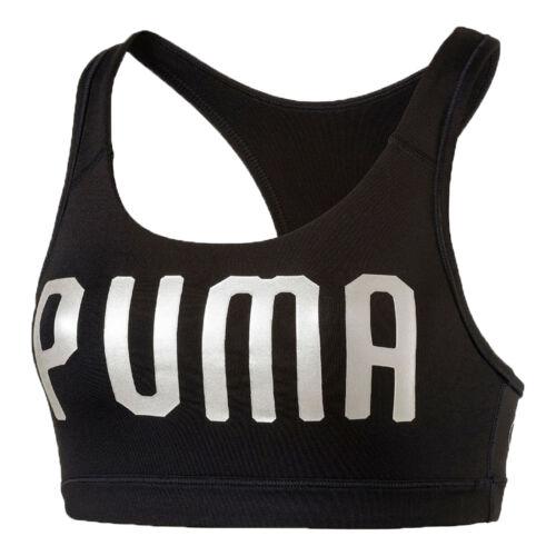 Puma Powershape para Siempre Top Sujetador Deportivo Bra Medio Compresión