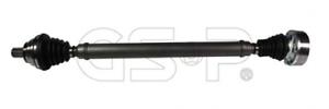 Antriebswelle für Radantrieb Vorderachse GSP 261042