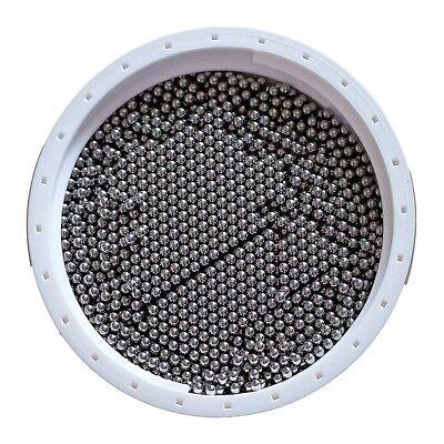 """316 Stainless Steel Loose Bearing Balls Grade 100 25 PCS 12.7mm // 0.5/"""" 1//2/"""""""