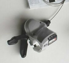 Shimano LX SL-T660 SL-T 660 RapidfirePlusSchaltgriff linke Seite wie Bild
