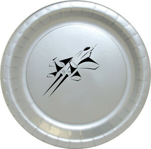 AIR FORCE DINNER PLATES Party Supplies FREE SHIPPING
