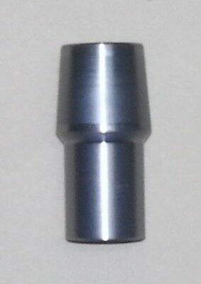 7/16-20  LH WELD-IN BUNG FITS .750 OD. X .058 WALL TUBE HEIM ENDS