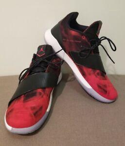 best cheap cb08e 983f9 Image is loading Nike-Jordan-CP3-Chris-Paul-XL-Rocket-Fuel-