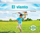 El Viento (Wind) by Grace Hansen (Hardback, 2015)