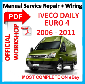 Fabulous 2007 Iveco Daily Wiring Diagram Pdf Basic Electronics Wiring Diagram Wiring Digital Resources Remcakbiperorg