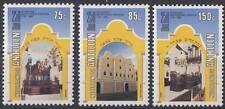Nederlandse Antillen - 1982 - NVPH 711-13 - Postfris - F151