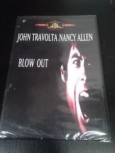 BLOW-OUT-DVD-SIGILLATO-John-Travolta-Nancy-Allen