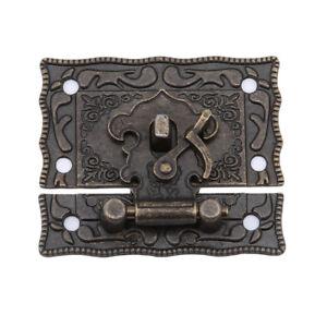 Koffer-kipphaken-schloss-koffer-box-mailbox-brust-koffer-riegel-verschluss-clip