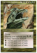 Vaevictis Asmadi FINE PLAYED Chronicles MTG Magic Cards Gold Rare