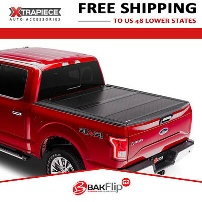 19 20 Dodge Ram 1500 6 4 Bed Without Rambox Bakflip G2 Hard Fold Tonneau Cover Ebay