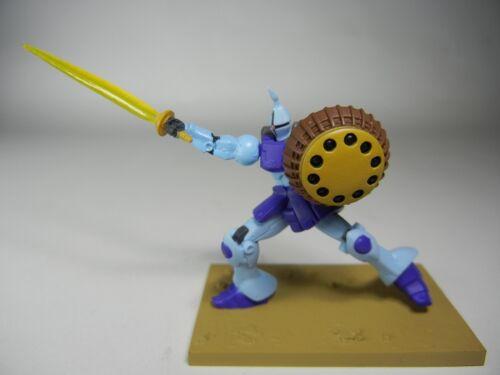 Gundam Collection NEO.5 YMS-15 GYAN  1//400 Figure BANDAI