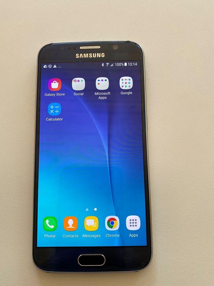 Samsung GalaxyS6, 32 , Perfekt