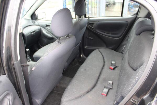 Toyota Yaris 1,3 Terra - billede 5