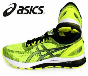 Nouveau-ASICS-Chaussures-de-Course-GEL-NIMBUS-21-1011A169-livraison-gratuite