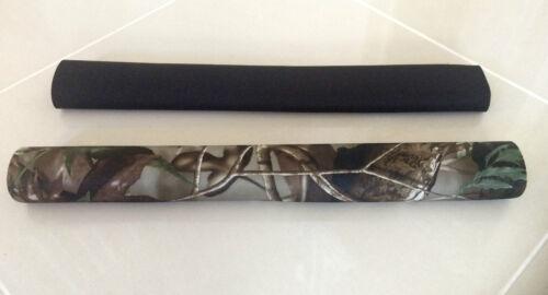 PES Modérateur Cover en tenue de camouflage ou en néoprène noir-choisissez votre couleur