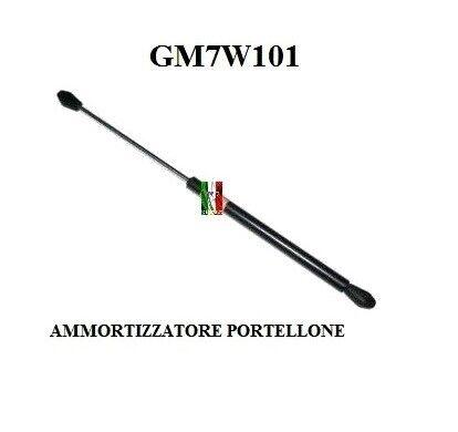 AMMORTIZZATORE PORTELLONE AIXAM 400-400.4-500.4-500.5 GM7W101