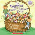 The Biggest Easter Basket Ever by Steven Kroll (Paperback, 2008)