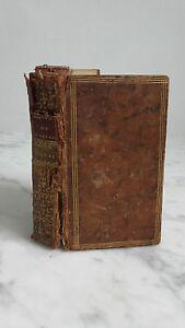 Teatro De Voltaire - Elaborada De Varias Piezas - 1782 - Tomo 5