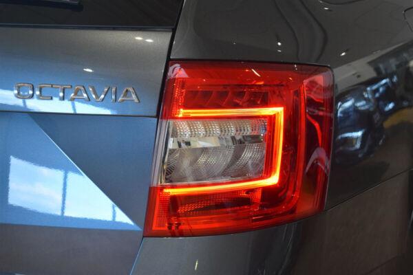 Skoda Octavia 1,4 TSi 150 Ambition Combi DSG - billede 3