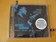 Freddie Hubbard - Open Sesame - DVD Audio Classic Records 24/96 DAD