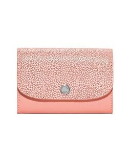 105ef1060428 MICHAEL KORS Juliana Pink 3-in-1 Medium Leather Wallet Wristlet NWT ...