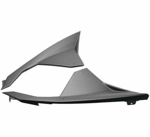 Maier Mfg 19577-20 UTV Front Fenders Stealth Black