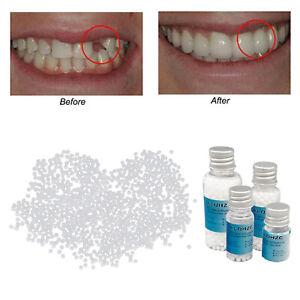 Multi-funzionale-Dente-Provvisorio-Kit-di-Riparazione-Modellabile-Termico