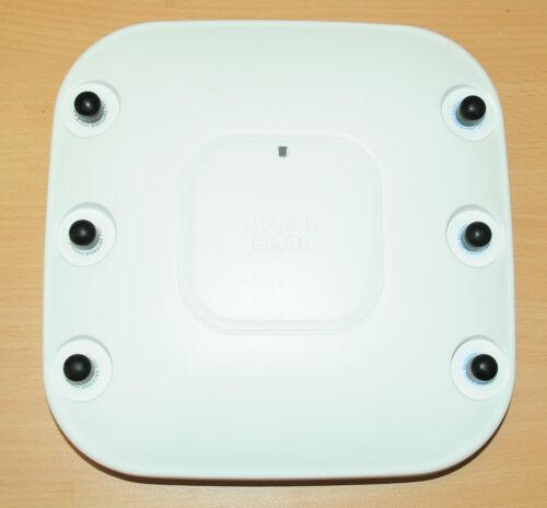 Cisco AIR CAP3502E-N-K9 Wireless Dual Band Access Point 6MthWtyTaxInv