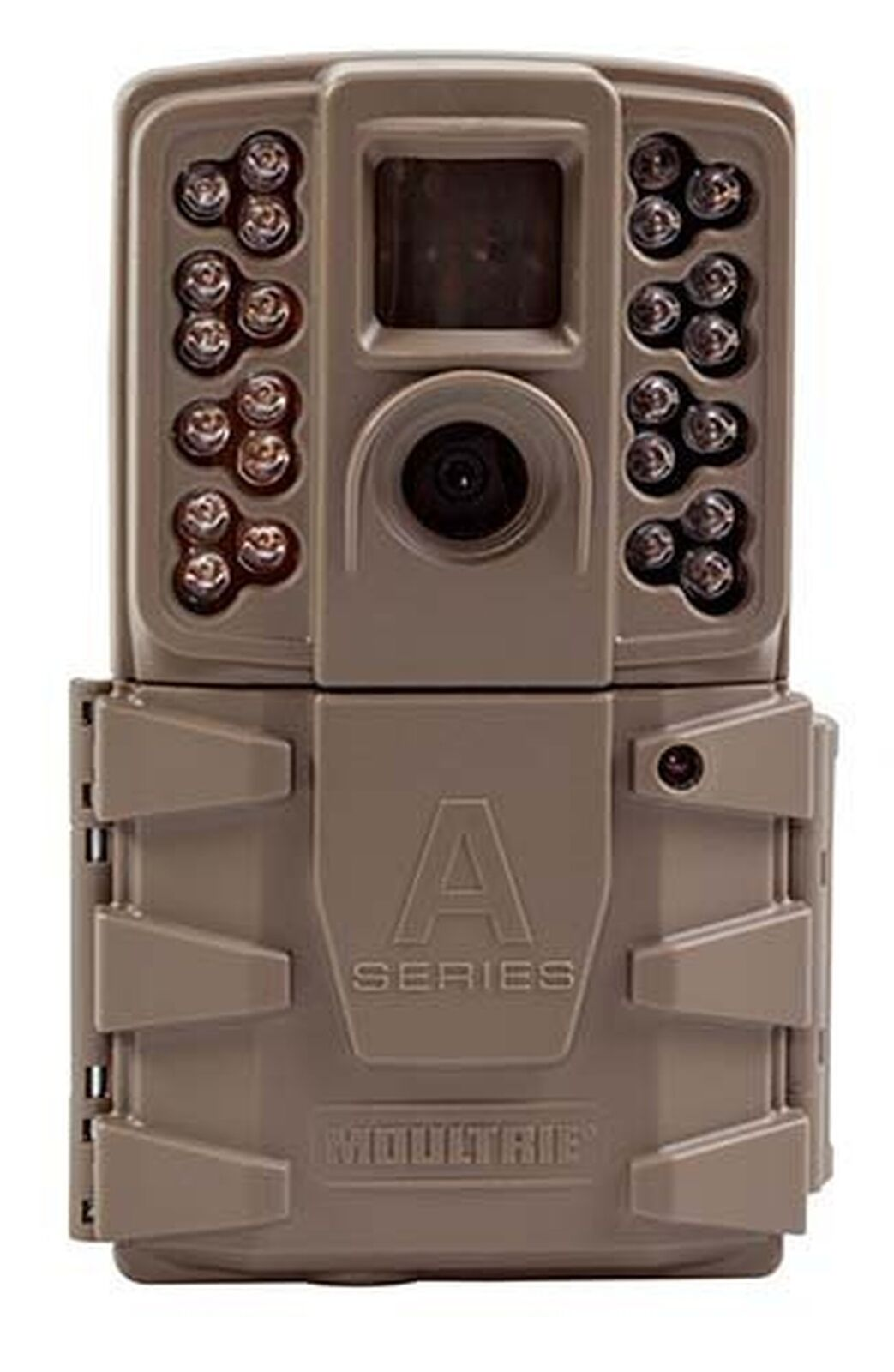 Moultrie A-Series Game Camera (2017)   All Purpose Series   0.7 s Trigger Spe...