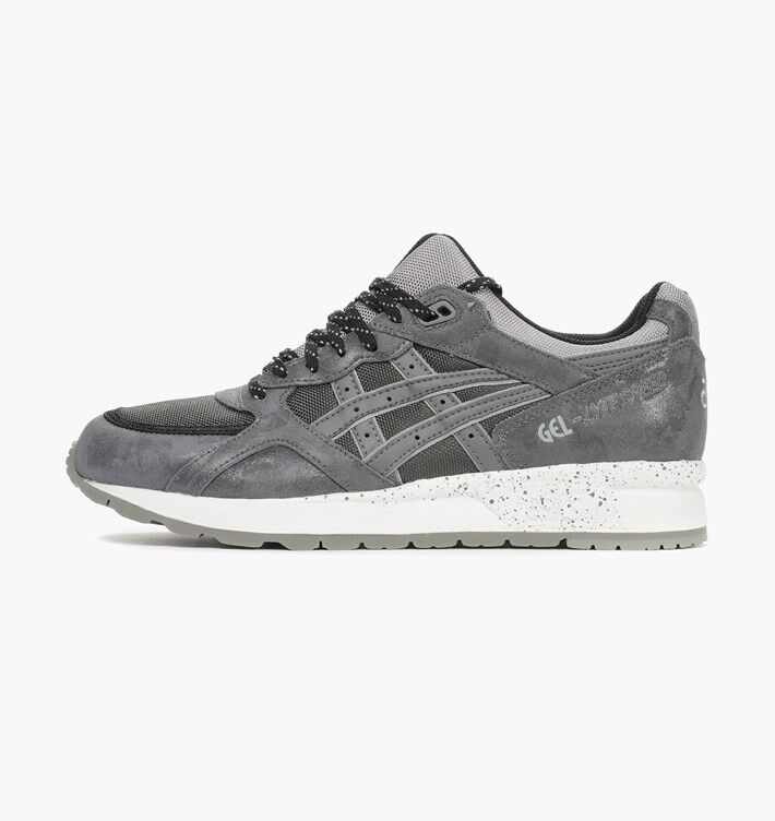 ASICS GEL-LYTE SPEED STEALTH CAMO TRAINERS - CAMO   GREY - H5Q3N 1611-