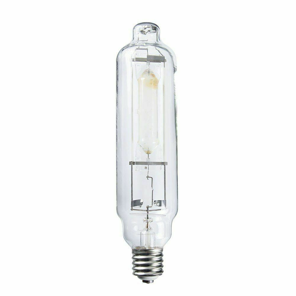 SunGROOM Grow Light 600W Metal Halide Bulb Hydroponic