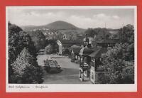 Bad Salzbrunn Kurhaus Region Waldenburger Bergland Schlesien Großschönau Sachsen