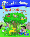 Read at Home Dictionary by Claire Kirtley, Roderick Hunt (Hardback, 2006)