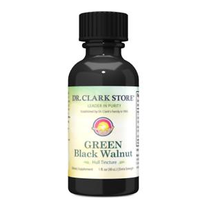 Original-GREEN-Black-Walnut-Hull-Tincture-Extra-Strength-by-Dr-Hulda-Clark