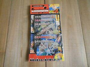 Dragonball-Z-Changingcard-Blister-3D-Hologram-Neu