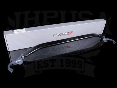 Skunk2 522-05-0850 Polished Rear Strut Bar Honda Civic//Acura Integra