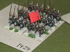 15mm Roman Era Sarmatian 18 Heavy Cavalry (A1424)