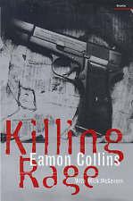 Killing Rage Eamon Collins, Mick McGovern 1862070474