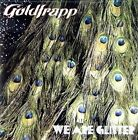 We Are Glitter 0724596933527 by Goldfrapp CD
