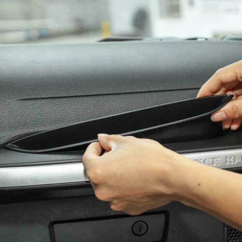 Passenger Grab Handle Storage Tray Organizer for 2011-2018 Jeep Wrangler JK JKU