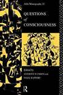 Questions of Consciousness by Taylor & Francis Ltd (Paperback, 1995)