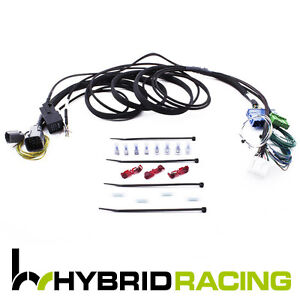 s l300 hybrid racing k swap engine conversion wiring harness (01 05 honda engine swap wiring harness at aneh.co
