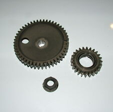 Ducati 900 SS Supersport Jeu d'engrenages distribution / Timing gears